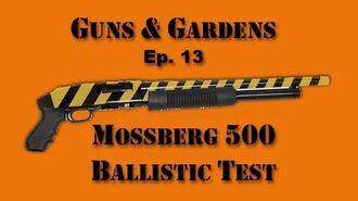 Guns & Gardens Ep