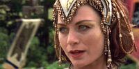 Athena (Hercules & Xena)