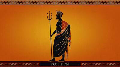 Poseidon Apotheon