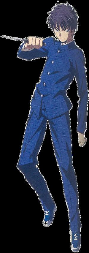 Nanaya Shiki