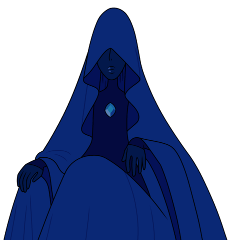 File:Blue Diamond by Lenhi.png