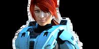 Agent Carolina