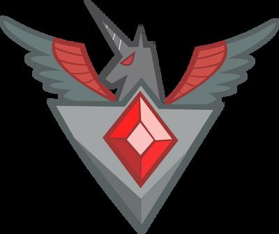 Alicorn amulet vector by tagteamcast-d5mtz8b