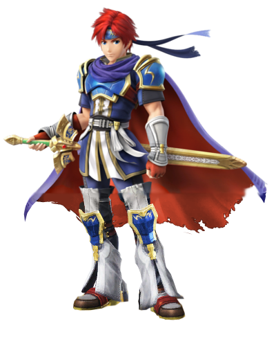 Roy render by lucas zero-d8x5faf