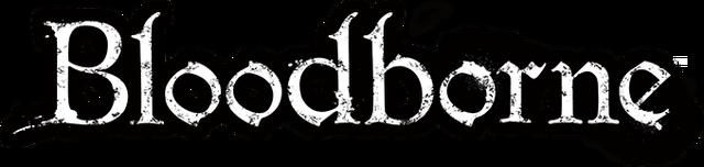 File:Bloodborne Logo.png