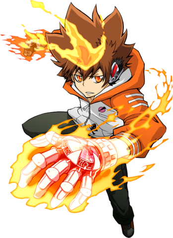 File:Tsuna (Transparent).png