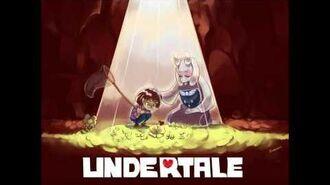 Undertale - Your Best Nightmare