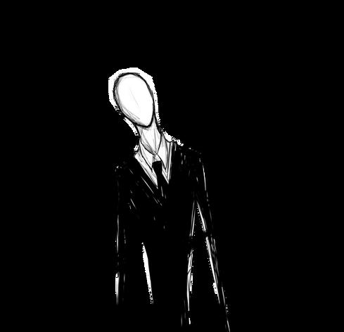 Slender man by brokendoll777-d5b84bj