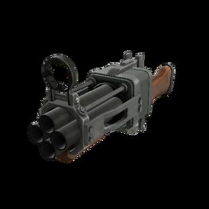Tf2item iron bomber