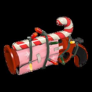 Tf2item festive flare gun