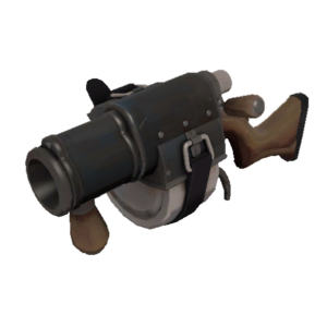 Tf2item quickiebomb launcher