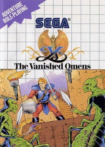 File:Ys SMS box art.jpg