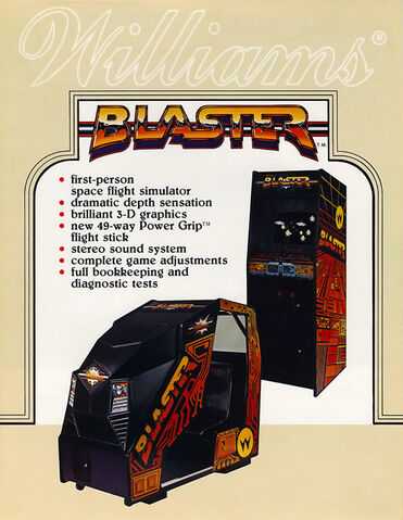 File:Blaster arcade flyer.jpg