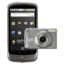 Screenshot Android icon