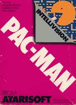 PacMan Intelli