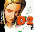 D2 Dreamcast Cover