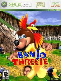 Banjo Threeie