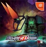 BorderDown