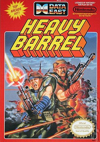 File:Heavy Barrel NES cover.jpg