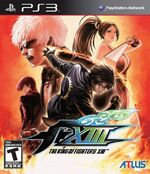 Kof13ps3box