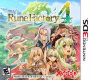 RuneFactory4