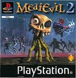 250px-MediEvil 2 Cover