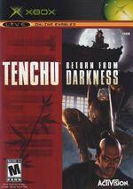Xbox tenchu3v2