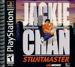 JackieChanStuntmasterCover