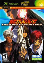 600full-king-of-fighters,-the--neowave-cover