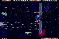 Sol-Feace X68000 screenshot