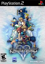KingdomHearts2
