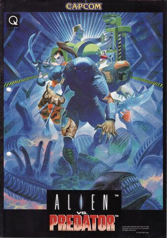 File:Alienvspredator flyer.jpg