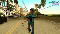 GTA Vice City Android screenshot