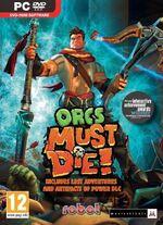 OrcsMustDie