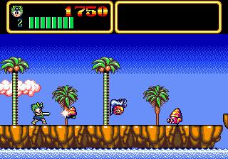 File:Wonder Boy in Monster Lair arcade screenshot.png