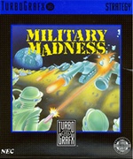 MilitaryMadness