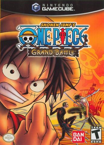 File:One Piece Grand Battle GC cover.jpg