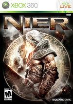 Nier360 front