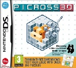 File:Picross 3D Cover.jpg