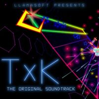 TxK OST cover
