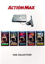 Action Max VHS Collection cover