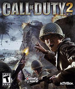 File:256px-Call of Duty 2 Box-1-.jpg