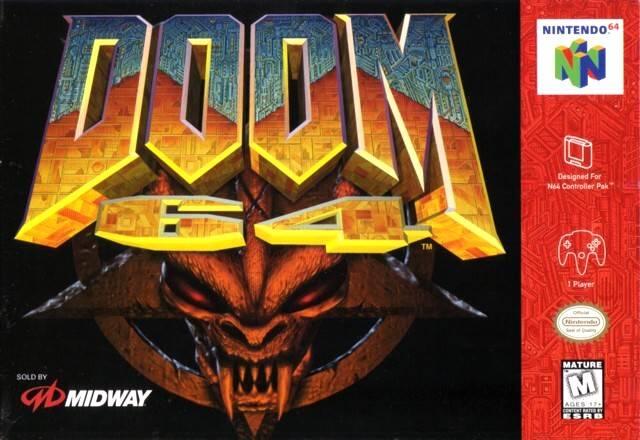 File:Doom 64.jpg