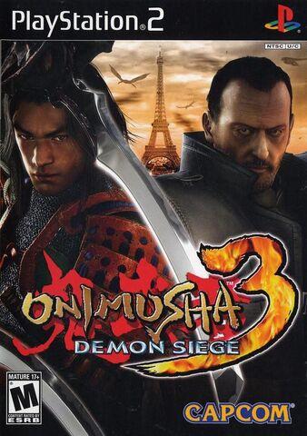 File:Onimusha3 front.jpg