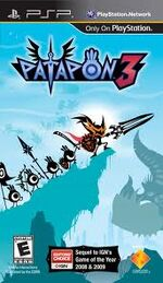 Patapon3