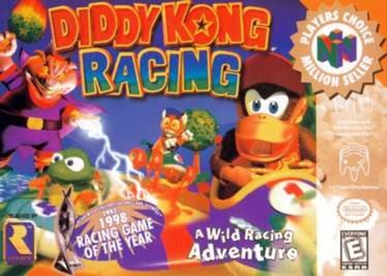 File:Diddy Kong Racing.jpg