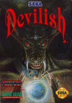Devilish gg