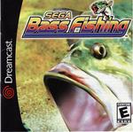 SegaBassFishing