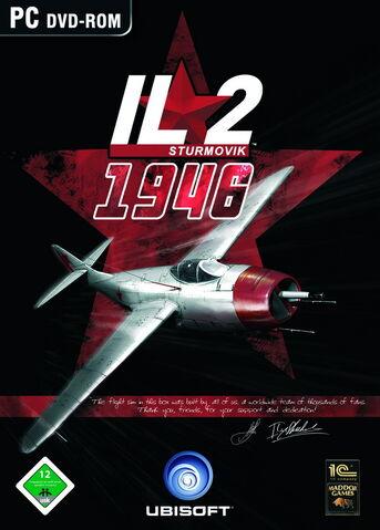 File:IL-2 1946.jpg
