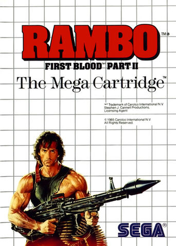 File:Rambo First Blood Part II SMS box art.jpg